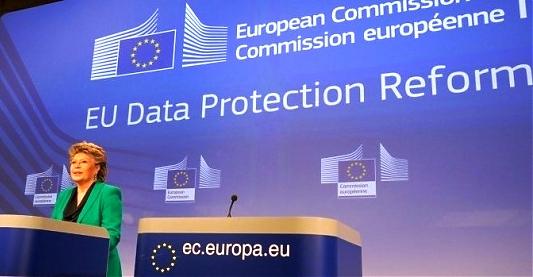 Il nuovo Regolamento Europeo in materia di protezione dei dati personali