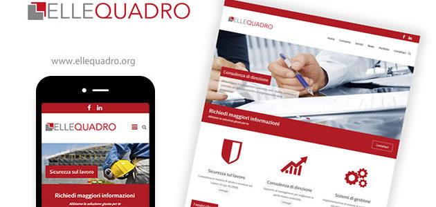 Nuovo logo, nuovo sito web!